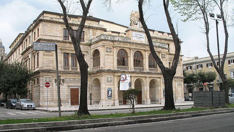 Il VITTORIO EMANUELE di Messina presenta la nuova stagione