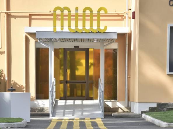 MIAC. Arriva a Roma il Museo Italiano dell'Audiovisivo e del Cinema