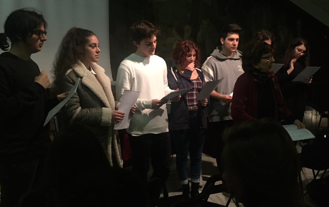 Teatro Manzoni di Monza