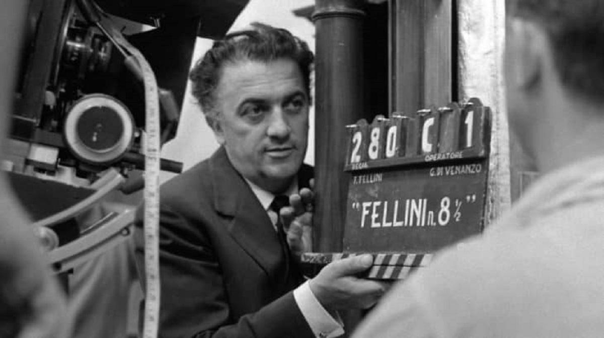 FELLINI 100. Il Cinema ritrovato del Rondinella di Sesto San Giovanni (MI)