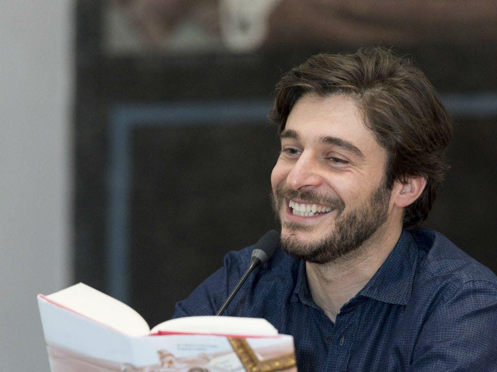 GUANCIALE: tra impegni internazionali e amore per l'Abruzzo