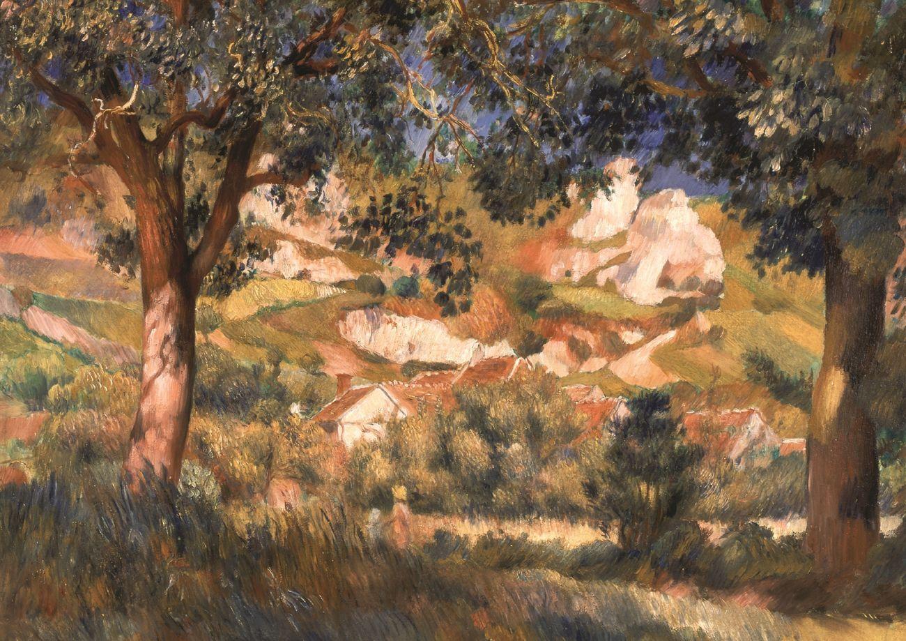 Impressionisti nascosti