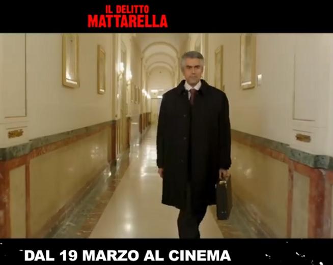 IL DELITTO MATTARELLA, una brutta storia italiana