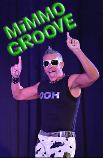 Mimmo Groove
