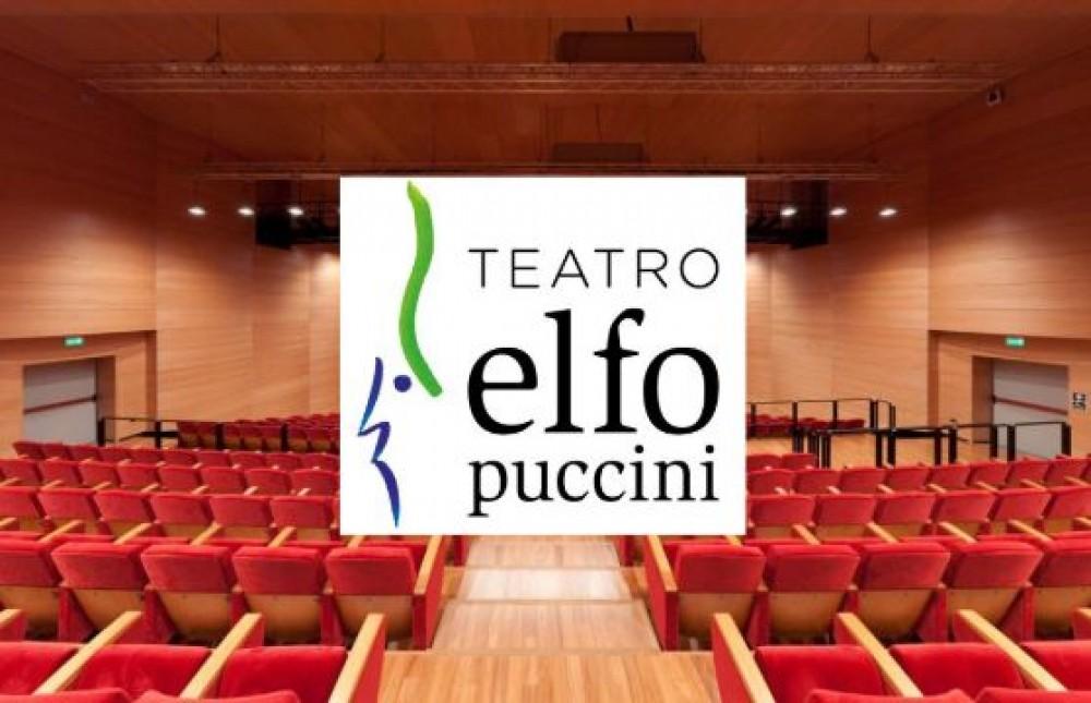 Elfo Puccini di Milano. I classici del Teatro sono on line