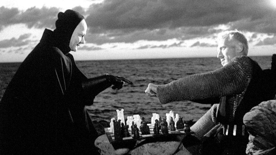 IL SETTIMO SIGILLO. La peste e il senso della vita secondo Bergman