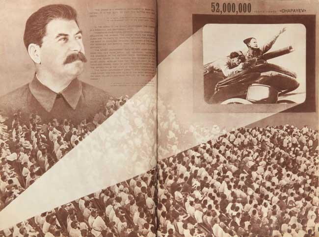 cinema sovietico