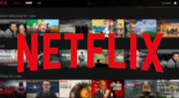 Netflix maggio 2020