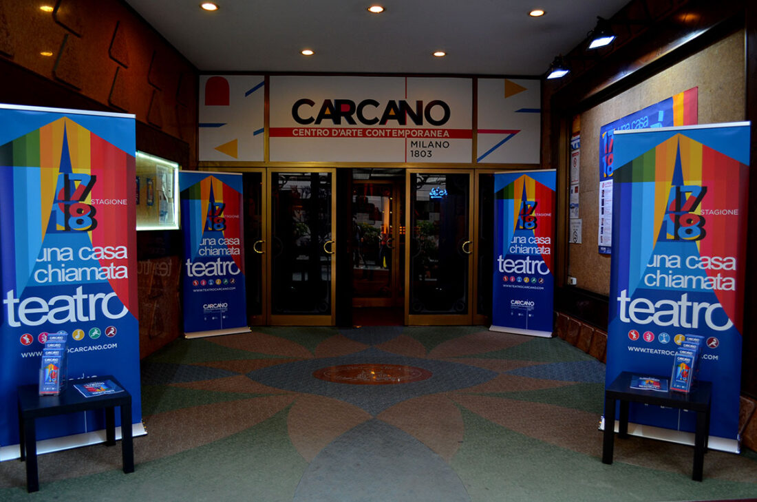 DOPO. Online gli History telling del Carcano e Storia & Narrazione