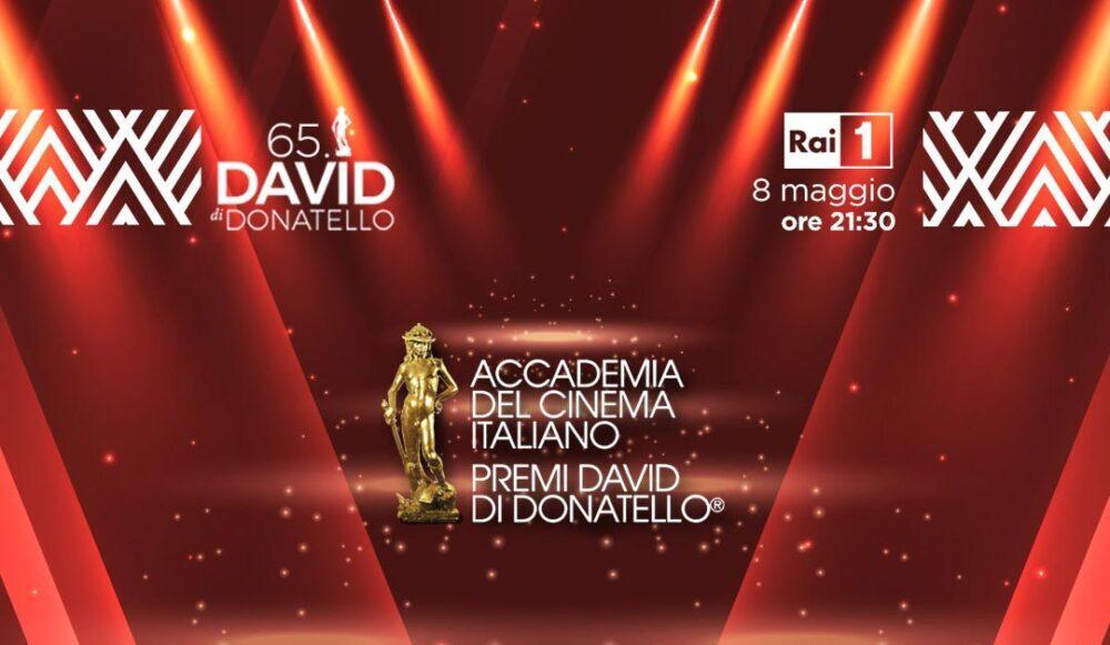65° DAVID DI DONATELLO
