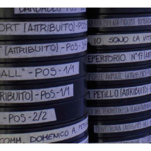 MILANO RIAPRE. Il programma della Cineteca di Milano