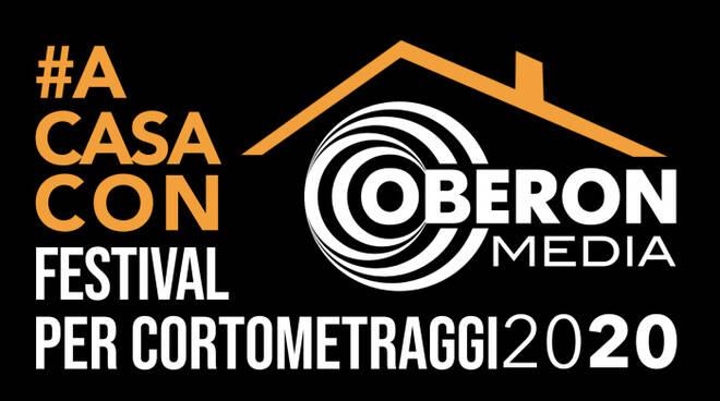 A casa con Oberon Media