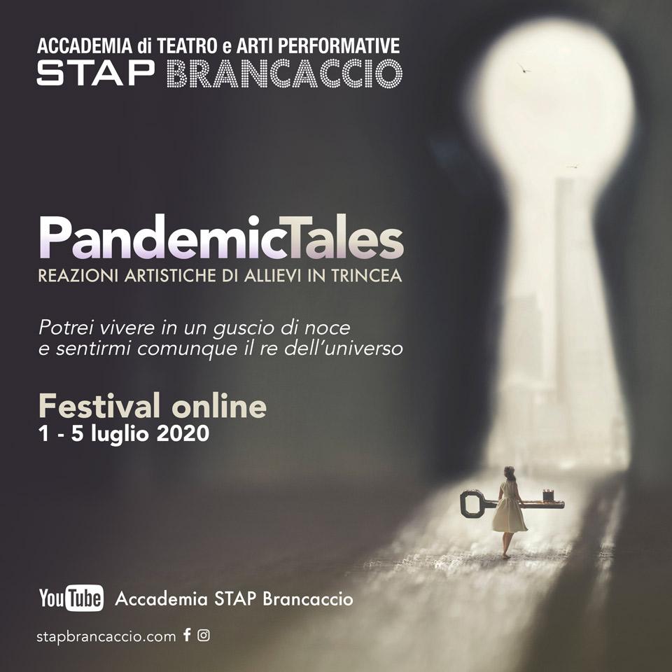 Pandemic Tales