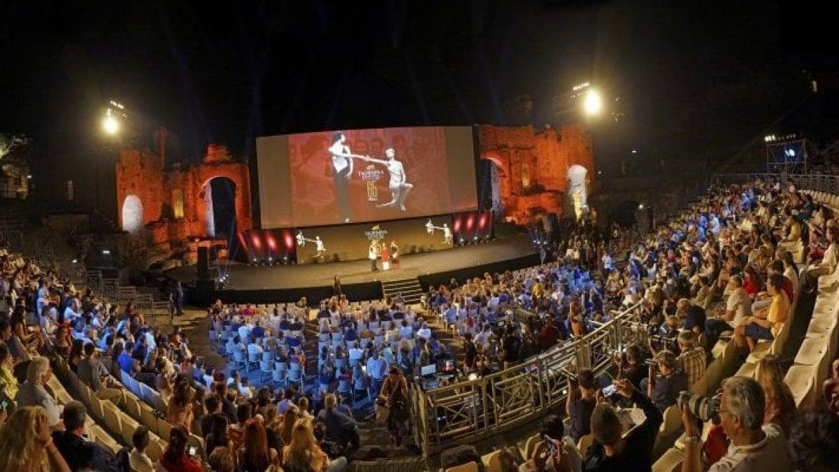 Il TAORMINAFILMFEST, su MYmovies dall'11 al 19 luglio
