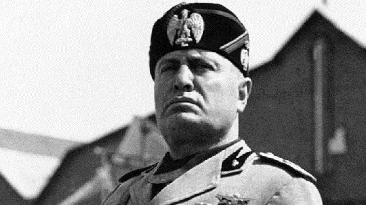 IL DUCE FUORI LUCE. Cineteca di Milano mette online il fascismo meno ufficiale