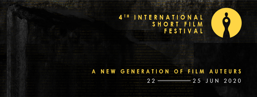 IL VARCO INTERNATIONAL SHORT FILM FESTIVAL TRAILER 2020, online dal 22 al 25 giugno