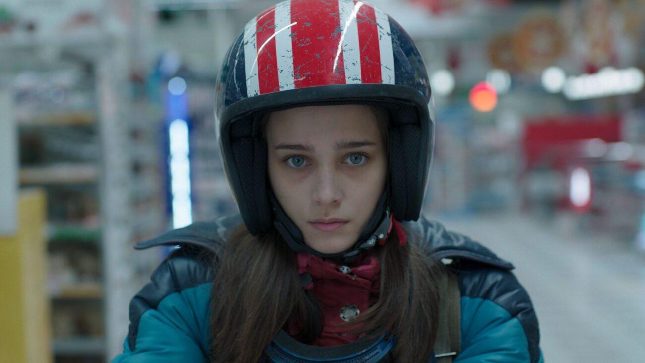 BUIO di Emanuela Rossi, al cinema dal 18 giugno