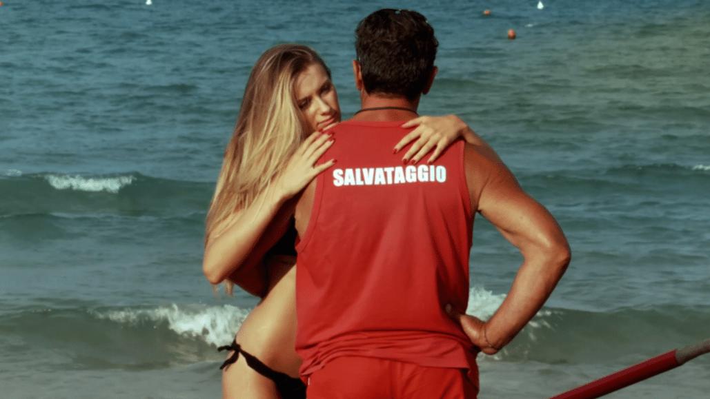 BAGNINI&BAGNANTI, viaggio nelle località balneari su Prime Video