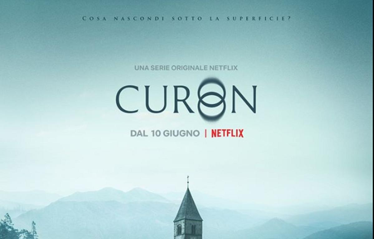 CURON. Arriva la serie italiana prodotta da Netflix, sul doppio che è in noi