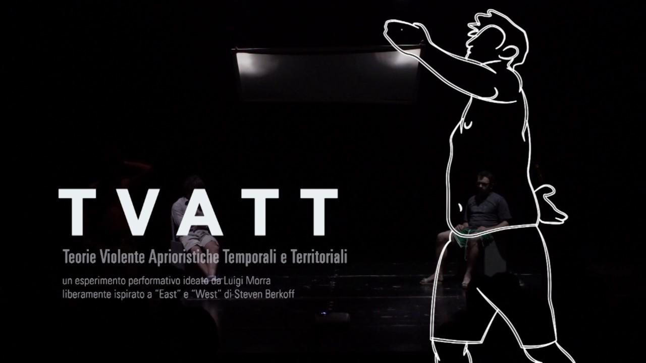 TVATT. Il docufilm dello spettacolo sulla violenza nelle province