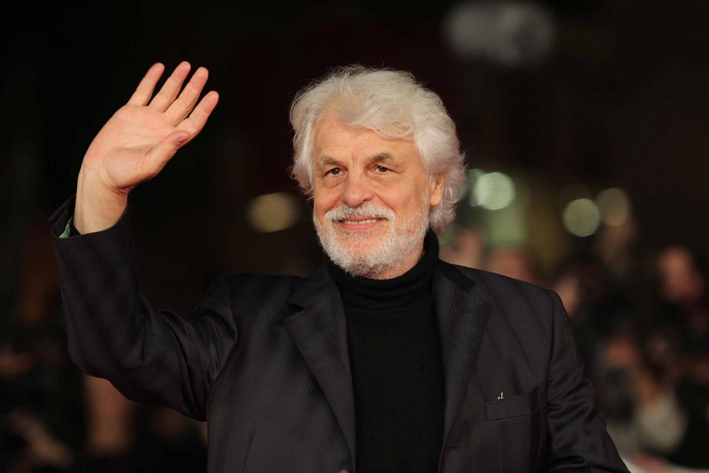 MICHELE PLACIDO sarà il Presidente di Giuria del Magna Graecia Film Festival 2020