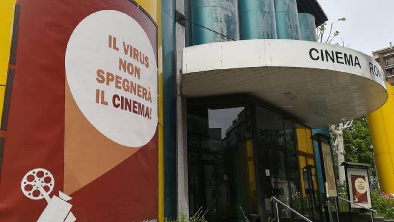 Il Cinema RONDINELLA, alle porte di Milano, riapre con I Miserabili
