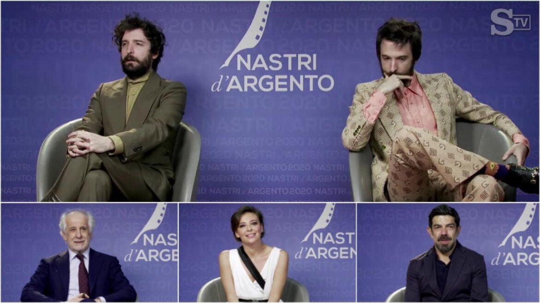 NASTRI D'ARGENTO 2020. Per i critici Favino è il miglior attore, Favolacce il miglior film