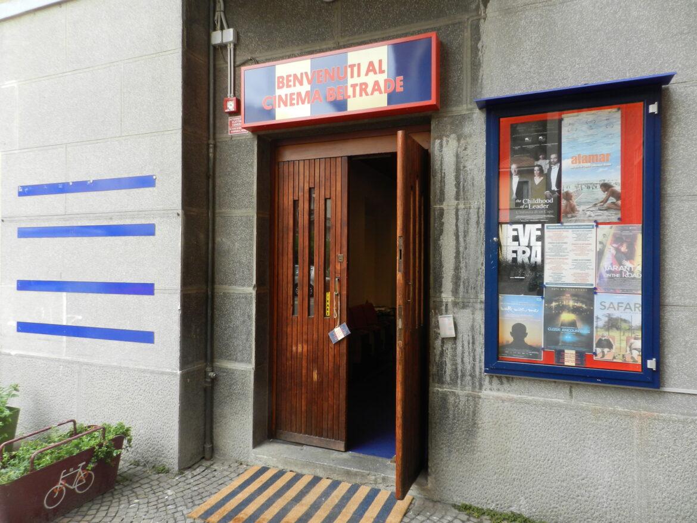 Le iniziative di luglio del Cinema BELTRADE di Milano