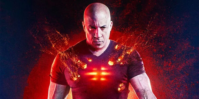 BLOODSHOT con Vin Diesel in versione Home