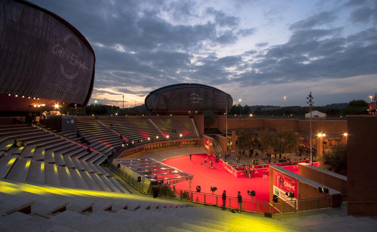 Confermata la FESTA DEL CINEMA DI ROMA, dal 15 al 25 ottobre