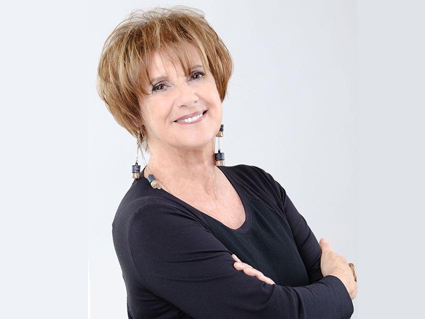 LA VEDOVA SOCRATE. Lella Costa omaggia Franca Valeri al Piccolo Teatro