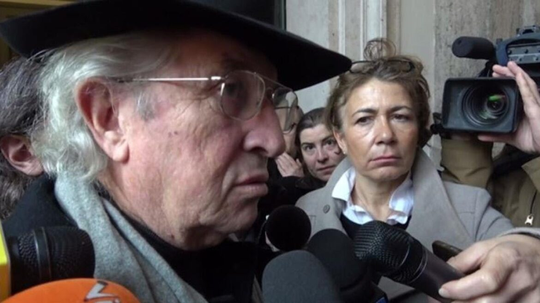 Il TAORMINA Film Festival  premia Vittorio Storaro con il Cariddi d'oro alla Carriera