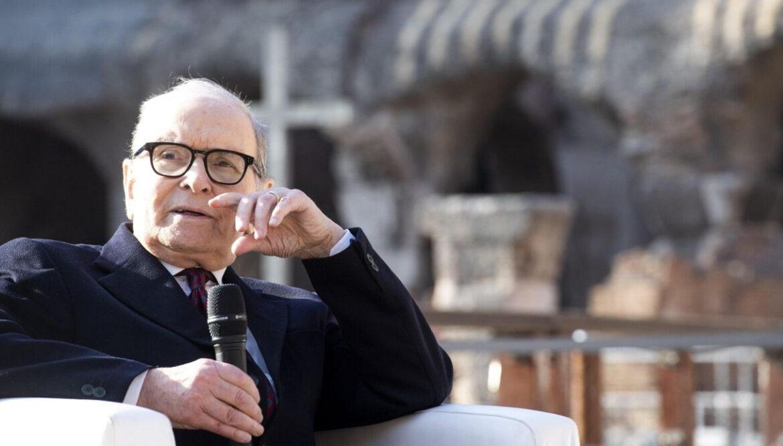 40 anteprime e omaggio a Ennio Morricone al TAORMINA FILMFEST