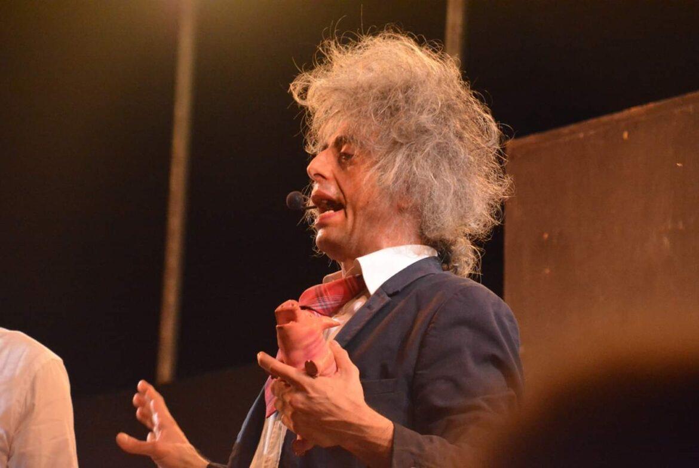 MAGICOMIO CLASSIC. La comicità di Scimeni al Teatro Scoperto di Messina