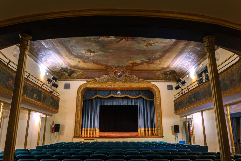 HELE MAMAO (distanziamento), il laboratorio esperenziale del Teatro di Sacco di Perugia