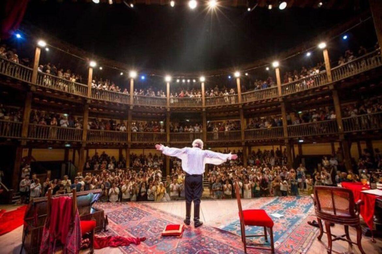 Riparte la stagione del GLOBE di Roma, il teatro dedicato al Bardo