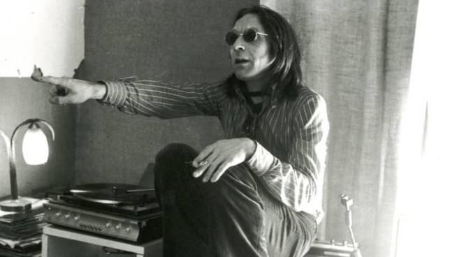A JEAN EUSTACHE il corto di Milena Gabanelli del 1982, in streaming free
