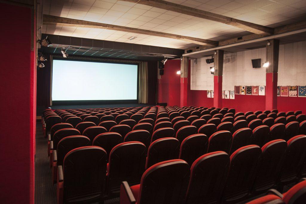 CINEMA BELTRADE: le novità fino a metà settembre