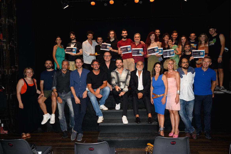 I corti teatrali vincitori della prima edizione di IDEE NELLO SPAZIO