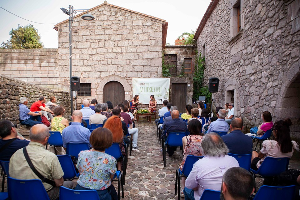 LICANIÀS, il festival sardo di parole e paesaggi dal 27 al 30 agosto