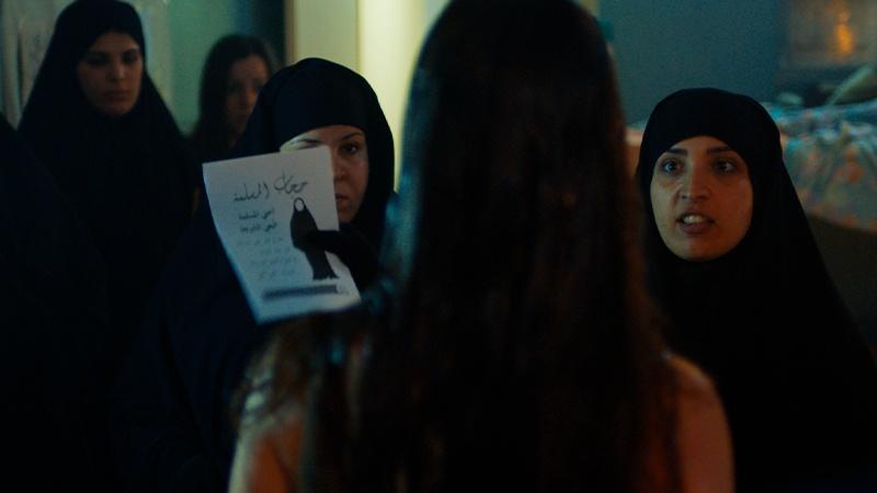 UMBRIA FILM FESTIVAL. Il franco-algerino Non conosci Papicha vince il premio del pubblico