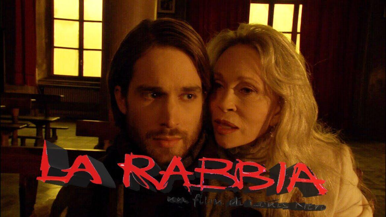 LA RABBIA: il film di Louis Nero disponibile in streaming