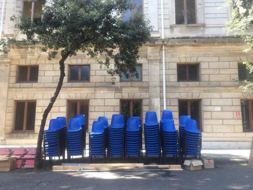 TANGO MOOD. Teatro Scoperto (Messina) omaggia Astor Piazzolla