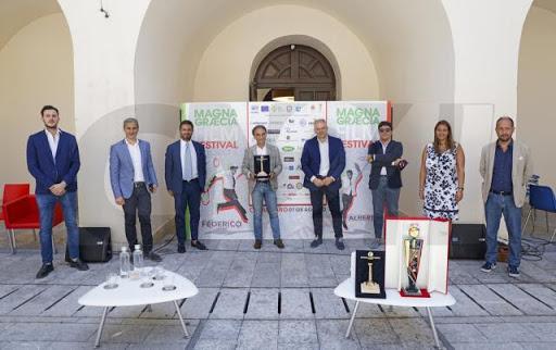Al via il MAGNA GRAECIA FILM FESTIVAL (Catanzaro-1-8 agosto)