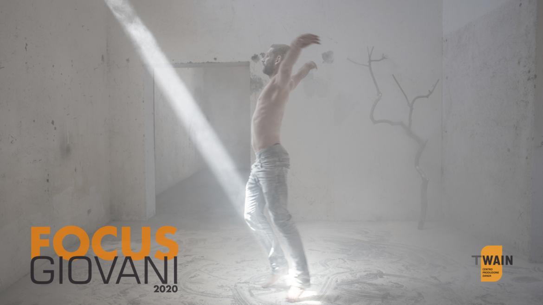 FOCUS GIOVANI. Si danza con i giovani al Supercinema di Tuscania (VT)