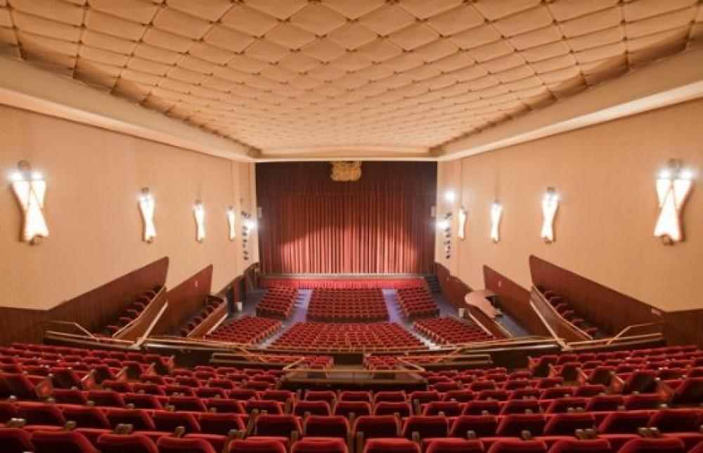 GRANDE PROSA. Il Manzoni di Monza riparte dal legame cinema e teatro