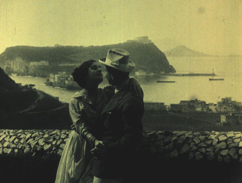 NAPOLI E NIENTE CCHIU'. Il cinema partenopeo (1915-1955) a Cineteca Milano