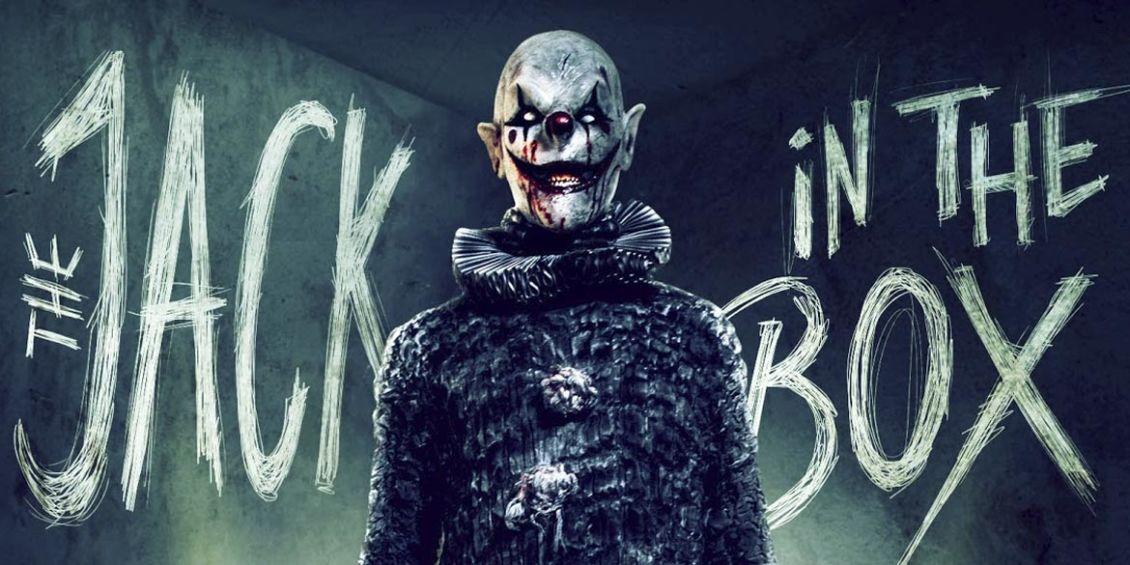 JACK IN THE BOX, l'horror di Fowler dal 17 settembre nelle sale