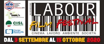 LABOUR FILM FESTIVAL al Rondinella di Sesto San Giovanni