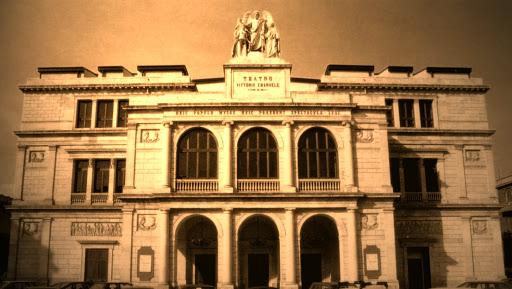 RESIDENZE AUTONOME TEATRALI, il bando del Vittorio Emanuele di Messina